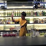 Najlepszy barman świata - MEGA!
