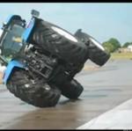 Traktor wyczynowy