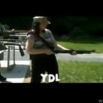Kompilacja wpadek z bronią - HIT!
