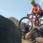 Hardcore biking - rowerem na koniec świata!