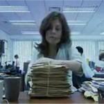 Uroki pracy biurowej