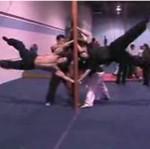 Sztuki walki i breakdance