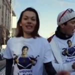 """""""Happy Kyiv"""" ( Pharrell Williams - """"Happy"""") - Kijów się cieszy!"""