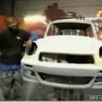 """Polskie wydanie """"Pimp My Ride"""""""