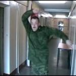 """Żołnierzez Rosji - fani """"You Can Dance""""!"""