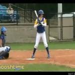 Baseballowy autonokaut