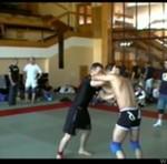 Mamed Khalidov vs Kimura