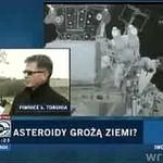 Czy grozi nam atak asteroid?