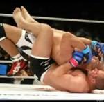 Najlepsze nokauty federacji UFC