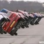 16 aut na lewym boku