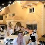 Arabskie wesele - NAJGRUBSZA IMPREZA ŚWIATA?