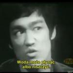 Bruce Lee jako MYŚLICIEL - TAKIEGO NIE ZNAŁEŚ!