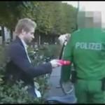 Kilkadziesiąt policyjnych wpadek!