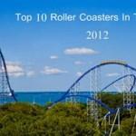 Top 10 najstraszniejszych rollercoasterów świata