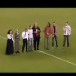 Piosenka na boisku