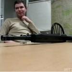 Policja SKONFISKOWAŁA mu broń ASG, bo...