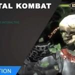 """Mortal Kombat"" - kompilacja fatality"