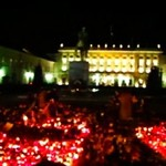 Polacy żegnają prezydenta, pierwszą damę i ofiary katastrofy smoleńskiej