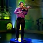 Najszybsza gra na skrzypcach - REKORD ŚWIATA!