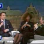 Francuski piosenkarz proponuje seks Whitney Houston!