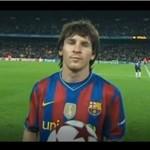 Lionel Messi - najlepszy piłkarz świata?