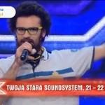 """Twoja Stara w """"X Factorze"""""""