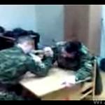 Armwrestling w Rosji