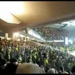 Radość kibiców rozbujała stadion!