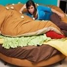 W którym łóżku najchętniej zasnąłbyś dzisiaj?