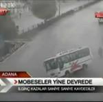 Turcja - wypadki drogowe