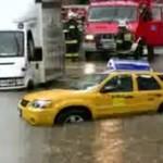 Damianero REKLAMUJE państwową taksówkę!