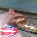 Czy Coca-Cola naprawdę usuwa rdzę?