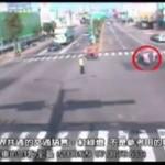 Program o wypadkach motocyklowych - Azja