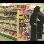 Ponury Żniwiarz w sklepie - HIT!