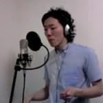"Beatboxer - Azjata i motyw z ""Super Mario"""