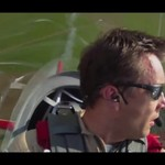 W przestworzach - rozrywki pilota