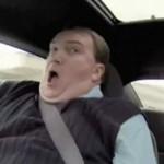 Jeff Gordon - ekstremalny tester samochodów