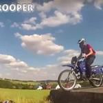 Test nowego motocykla