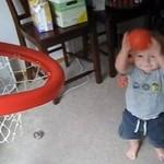 Najmłodsza gwiazda NBA?