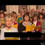 """""""Niegrzeczna"""" piosenka religijna!"""