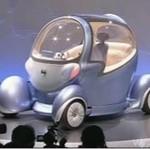Pokaz Nissana