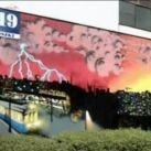 Graffiti z Polski - składanka prac