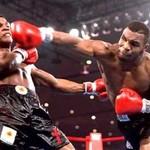 Mike Tyson - najlepsze nokauty w karierze!