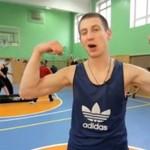 Szkoła dla mężczyzn z Europy Wschodniej