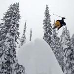 Ludzie są NIESAMOWICI - edycja narciarska