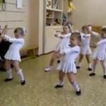 Postępowe przedszkole dal dziewczynek