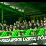 Oprawy meczów - PIĘKNE AKCJE NA TRYBUNACH!
