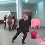 Zabójczy tancerz!
