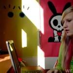 Nowa GWIAZDA Internetu! Ta dziewczyna chce być sławna!