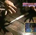 Azjatyckie sztuczki magiczne